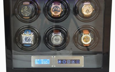 Why you need a watch winder for your automatic watches