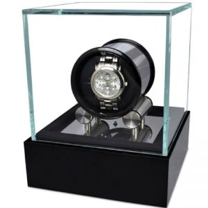 Orbita Cristalo Single Automatic Watch Winder