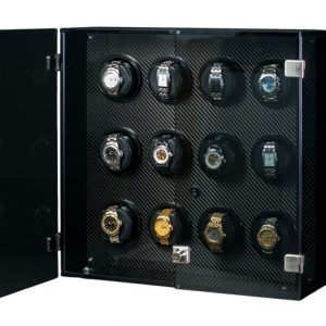 Orbita Milano 12 Automatic Watch Winder