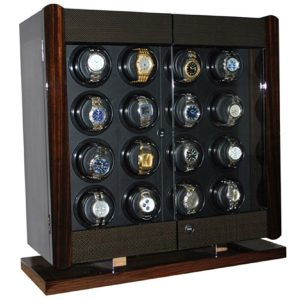 Orbita Avanti 16 Automatic Watch Winder