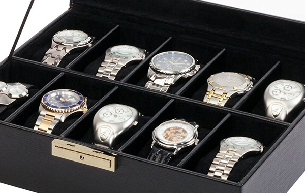 3 Reasons Why You Should Invest In A Watch Storage and Travel Case