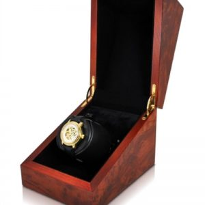 Orbita Spart 1 Deluxe Single Automatic Watch Winder - Rotorwind