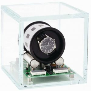 Orbita Tourbillon single Rotorwind Watch Winder W35001
