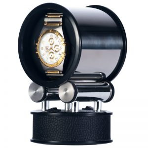 Orbiter Voyager Single Travel Watch Winder