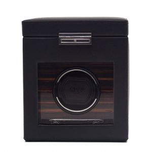 Wolf single watch winder