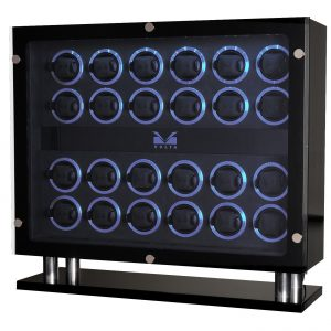 Volta 24 watch winder